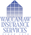Waccamaw Insurance Services, Inc. footer logo