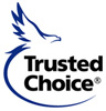 Trusted Choice header logo
